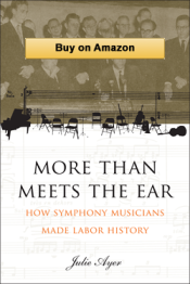Buy More Than Meets The Ear Book on Amazon